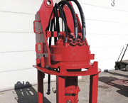 ABI Auger drive MBA 3000 2012