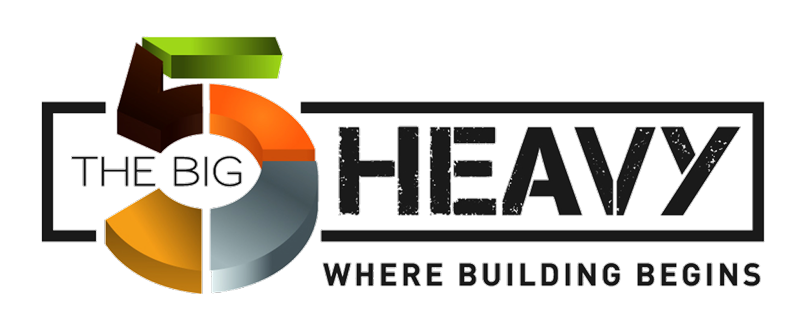 Big 5 heavy Logo